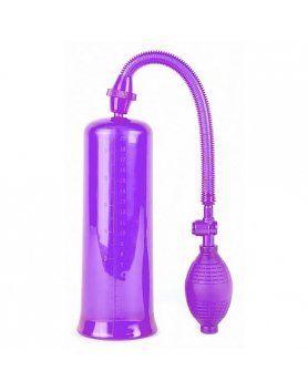 dusky power pump desarrollador lila