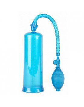 dusky power pump desarrollador azul
