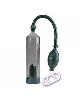 bomba de ereccion con potenciador