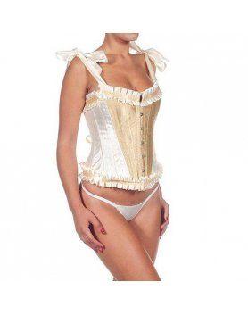 intimax corset flora dorado