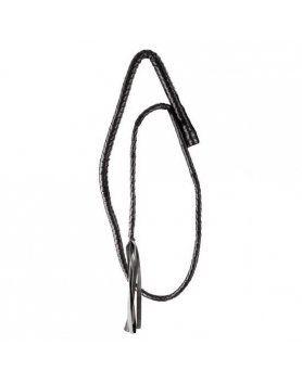 picaresque látigo long 200 cm negro
