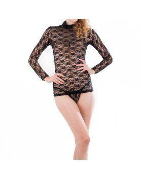 intimax mini vestido sosúa negro