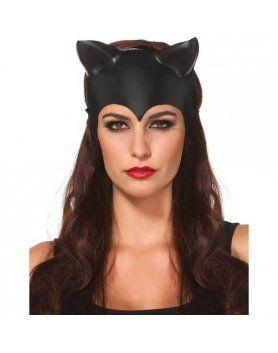 leg avenue mascara moldeada con orejitas de gato