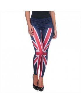 intimax uk legging blue
