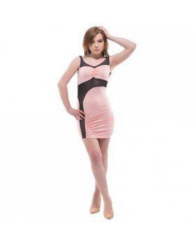 purpura concept vestido amantea rosa
