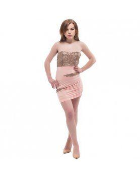 purpura concept vestido volga carne