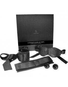 kit de regalo a darker shade of sexy