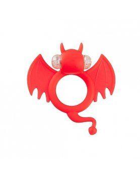devilbat anillo para el pene red