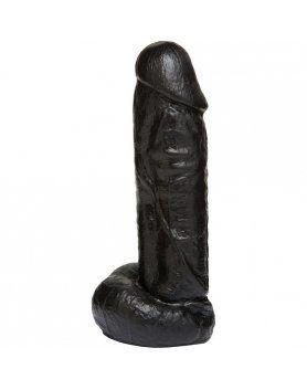 realistic kong pene 21 cm negro