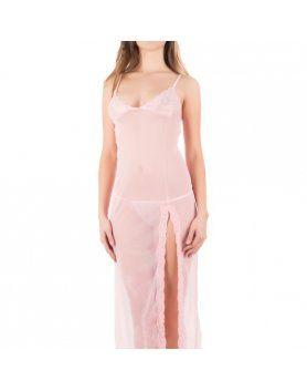 camisón forli rosa