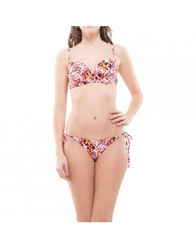 intimax bikini romy leopardo