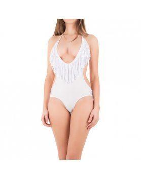 bikini gia blanco
