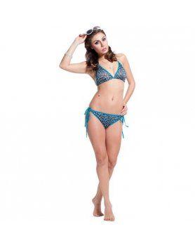 bikini delsie leopardo