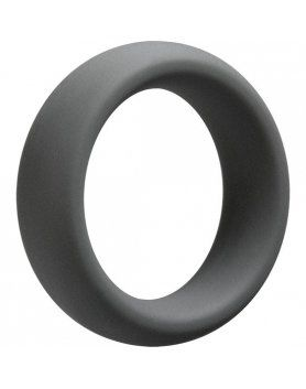 OPTIMALE CRING ANILLO 5 CM GRIS
