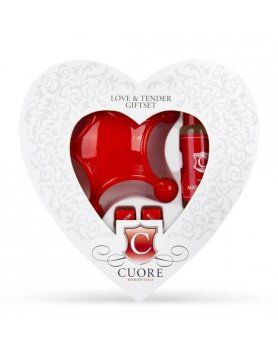 shots toys kit corazon romantico