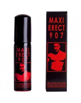 maxi erect 907 spray para la ereccion VIBRASHOP