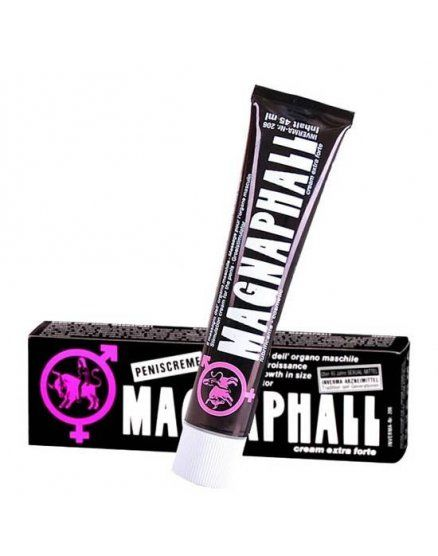 magnaphall cream extra forte VIBRASHOP