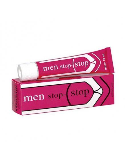 men stop stop VIBRASHOP