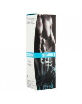 stimul8 spray retardante VIBRASHOP