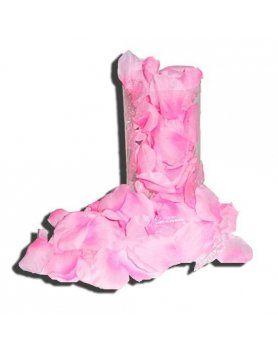 petalos de rosa rosa VIBRASHOP