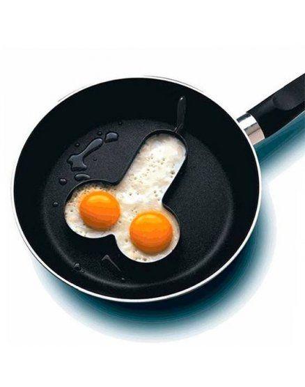 willie egg fryer mold para huevos fritos VIBRASHOP