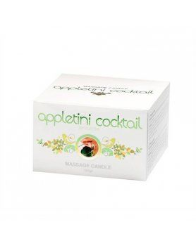 cobeco vela appletini cocktail VIBRASHOP