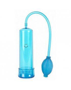 releazy pump desarrollador azul