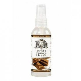LUBRICANTE NATURAL CHOCOLATE TOUCHE VIBRASHOP