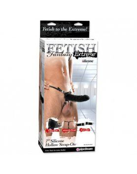 ARNES CON PENE FETISH FANTASY – HOLLOW STRAP-ON