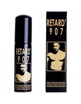 retard 907 spray retardante