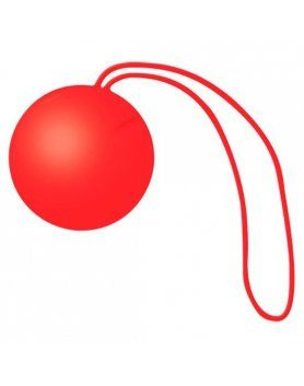 joyballs single rojo VIBRASHOP