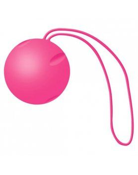 joyballs single rosa VIBRASHOP