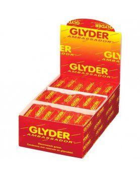 glyder ambassador caja 144 unid
