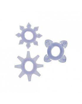 anillo para caricias morado VIBRASHOP