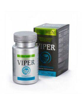 viper para hombre 30 comprimidos VIBRASHOP