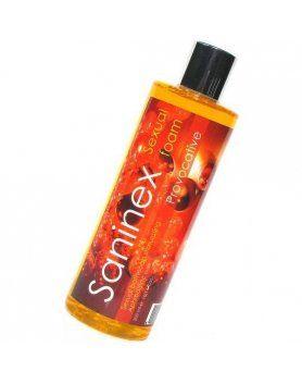 saninex gel intimo de baño afrodisiaco provocative 200 ml