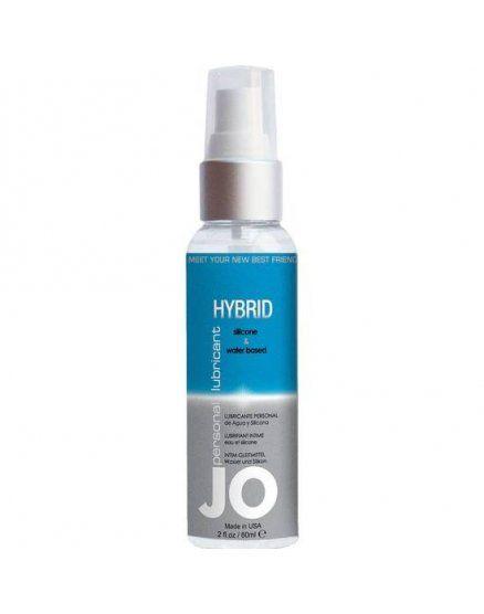 jo hybrid lubricante 60 ml VIBRASHOP