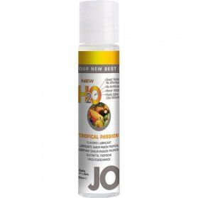 LUBRICANTE NATURAL TROPICAL DE FLAVORS VIBRASHOP