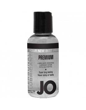 jo lubricante premium 75 ml VIBRASHOP