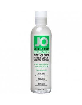 ACEITES Y LUBRICANTES SEXUALES PEPINO ALL IN ONE