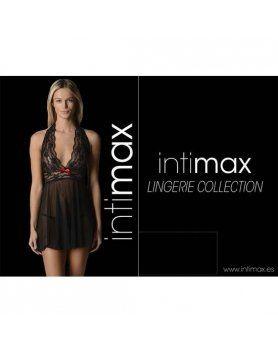 catálogo lencería intimax VIBRASHOP