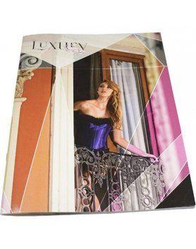 catálogo colección luxury by intimax VIBRASHOP