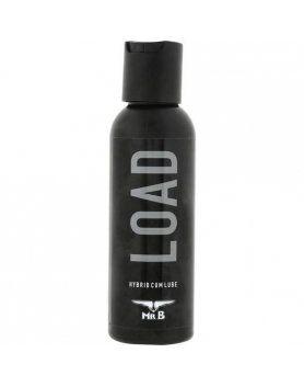 mister b load lubricante hibrido 100 ml VIBRASHOP
