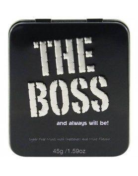 the boss mints caramelos de menta VIBRASHOP