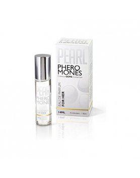 pearl perfume feromonas para ella 14 ml VIBRASHOP