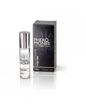 onyx perfume feromonas para el 14 ml VIBRASHOP