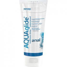 LUBRICANTES AQUAGLIDE - EXCELENT LUBRICANTE ANAL VIBRASHOP