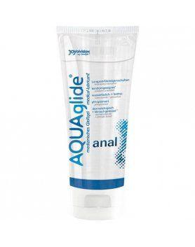 aquaglide lubricante anal 100 ml