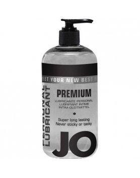 jo lubricante premium 480 ml VIBRASHOP