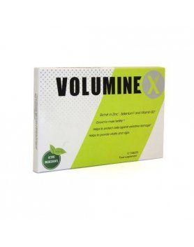 voluminex cápsulas para mejorar el esperma VIBRASHOP